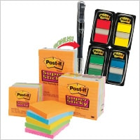 Notes & Flags