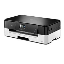 BROTHER DCPJ4120DW A4 INKJET PRINTER