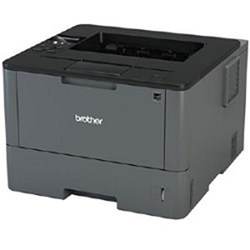 BROTHER HLL5200DW MONO LASER PRINTER WIRELESS