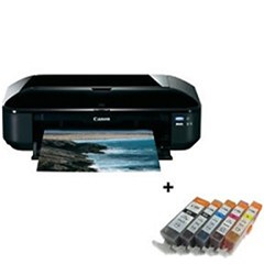 CANON IX6860 ADVANCED INKET A3 PRINTER