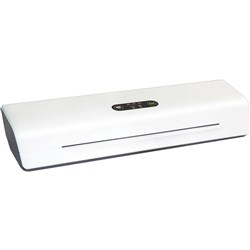 GOLD SOVEREIGN LAMINATOR A3 Touch panel pouch