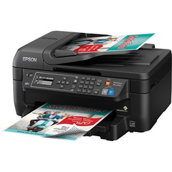 EPSON INKJET MULTI-FUNCTION Centre WF-2750