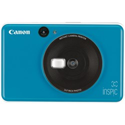 CANON INSTANT CAMERA PRINTER Inspic C Series Seaside Blue