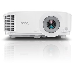 BENQ MH550 Business Projector 1080p Full HD White