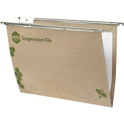 MARBIG ENVIRO SUSPENSION FILES Nylon runner,Tabs & Inserts