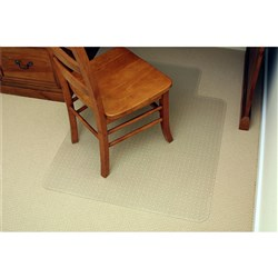 MARBIG CHAIRMAT ECONOMY Small 91x121cm Clear