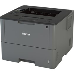 BROTHER HLL6200DW LASERPRINTER Mono Laser Printer 46ppm HL-L6200DW
