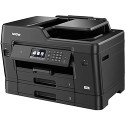 BROTHER MFC J6930DW INKJET PRINTER PRINT/COPY/SCAN/FAX