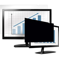 FELLOWES PRIVACY FILTER LAPTOP/FLAT PANEL MONITOR SUITS 19""
