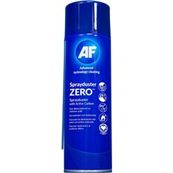 AF COMPUTER SPRAYDUSTER Non-Flammable 400GM