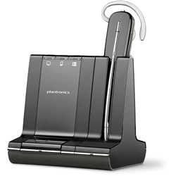 PLANTRONICS W740 HEADSET Wireless (83542-04)
