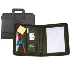 REXEL DROP HANDLE ATTACHE CASE