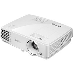 BenQ MS524 SVGA 3200ANSI 13000:1 HDMI VGA PROJECTOR 3D BluRay Ready