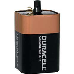 EVEREADY LANTERN BATTERY MN908 6V SUPER HEAVY DUTY
