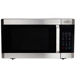 Nero Microwave Stainless Steel 42L