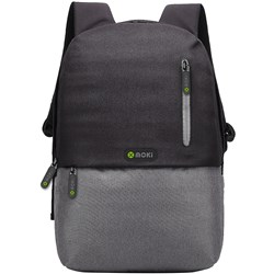 MOKI ODYSSEY BACKPACK Backpack - Black / Grey Black / Grey
