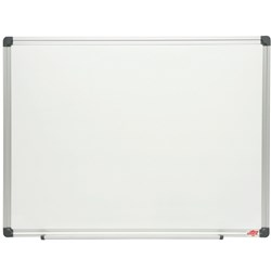OFFICE CHOICE MAGNETIC WHITEBOARD 450X600MM