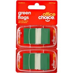 OFFICE CHOICE GREEN FLAGS