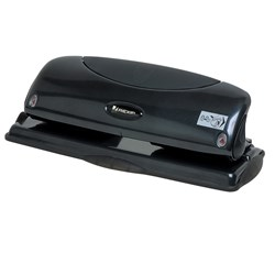 REXEL P425 FIXED 4 HOLE PUNCH