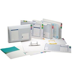 LATERALFILE AVERY A4 LATERAL NOTE STD WHITE 46710 Box 100