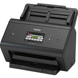 BROTHER ADS3600W SCANNER Advanced Document Scanner