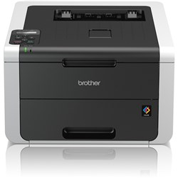 BROTHER COLOUR LASER PRINTER HL3150CDN