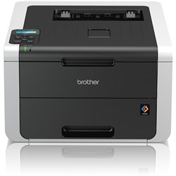 BROTHER HL3170CDW PRINTER Colour Laser, Duplex,Wireless