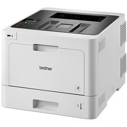 BROTHER HLL8260CDW PRINTER Colour Laser Printer 2 Line LCD
