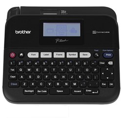 BROTHER P-TOUCH D450 LABELLER PT-D450