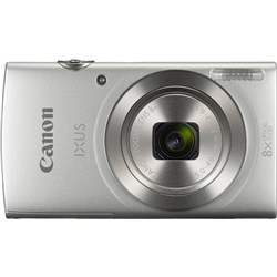 CANON IXUS185 DIGITAL CAMERA Silver