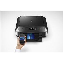 CANON PIXMA MG6860 MFP PRINTER COLOUR INKJET MULTIFUNCTION Print / Copy / Scan
