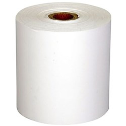 CUMBERLAND EFTPOS ROLLS 57x57x12mm Thermal Pack 8