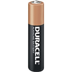 DURACELL ALKALINE BATTERY AAA BATTERIES Available in 24