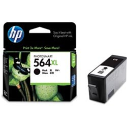 HP CN684WA BLACK CARTRIDGE 564XL BLACK LARGE CARTRIDGE