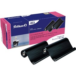 PELIKAN COMPATIBLE BROTHER PC202RF FAX FILM