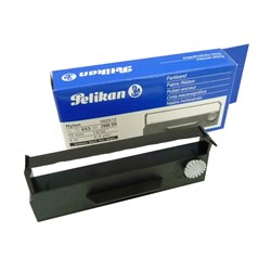 PELIKAN COMPATIBLE EPSON ERC27 BLACK RIBBON
