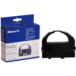 PELIKAN COMPATIBLE RIBBONS Epson ERC23 Black No.2832