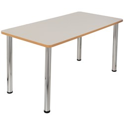 QUORUM GEOMETRY MEETING TABLES RECTANGLE 1500X750MM
