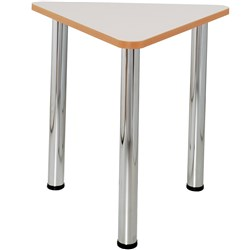 QUORUM GEOMETRY MEETING TABLES 60 DEGREE TRIANGLE 750MM