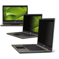 "3M PRIVACY SCREEN FILTER PF17.0 SUITS 17"" LAPTOP/LCD SCREEN"