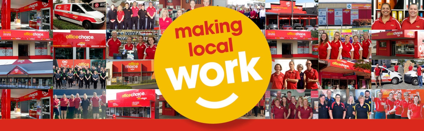 Making Local Work